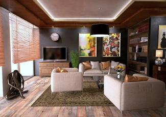Interior Design & Space Management